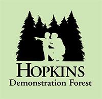 Hopkins Demonstration Forest Logo