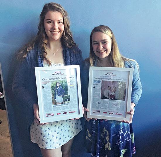 amazing kids awards